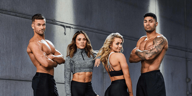 "The Super Squad Behind the Workouts: Meet the Trainers for ""Just Bring Your Body"""